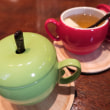 青葉台 RELAX CAFE Rin5Life りんごらいふ
