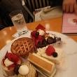 ブログ180418 日比谷ミッドタウンに行ってみた~帝国ホテルで口直し(笑)
