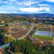 鎌倉山からの眺望