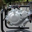中華エンジンはロンシン125に換わりこれからはGPX125がnewスタンダードになる