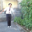 京都の夏の…いや、暑いぞ。