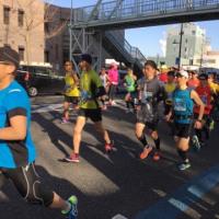 第5回 北九州マラソン