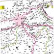 ゼロ磁場 西日本一 氣パワー 開運引き寄せスポット 松江は五芒星で守られている新説(5月20日)