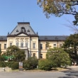 京都のレトロ建築 ~ 京都府旧庁舎