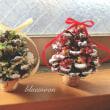 生徒さんの作品☆〜クリスマス〜