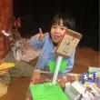 幼稚園造形展