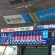2018.4.8. バファローズ3回戦(@西武ドーム)