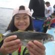 ピュアアングラーズ大きなアジ釣り教室 佐島港 海楽園