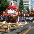 猛暑の最中、高崎祭り見物 H-30- 8- 4.5