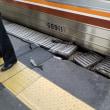大阪各地の地震被害