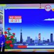 5/22 森田さんの 日の出の時間