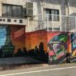 釜ヶ崎講座の街歩きツアー報告