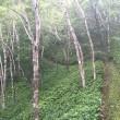 北海道低山紀行 74 仁頃山(富里中央コース)