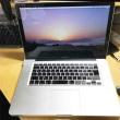 【MacBookPro15 電源トラブル「仮死」から復活】