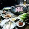 韓国食堂  味香 ♪