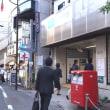 大江戸線 中井駅に潜ってみた Nakai station