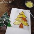 クリスマスツリー (11/19)