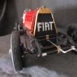 1/12 FIAT Mefistofele21706cc(フィアット メフィストフェレ21706cc)完成