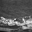 1969-11-02 NS Sasebo USS Hancock CVA-19