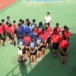 【陸上部】小中学生陸上競技種目別選手権