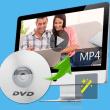 一番優秀なDVD MP4変換無料ソフトはコチラ!無料でDVDをMP4に変換