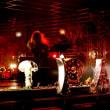 灰野敬二@FOD『PARK』ライヴ映像+インタビュー映像、公開中!