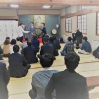春の大懇親会!!