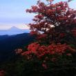富士山 初撮り:  恐怖心の中での930m彩追い (^_-)-☆