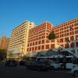 九州大学六本松キャンパス跡地