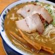 長尾中華そば浜田店で、こく煮干し背脂トッピング、味噌つけ、こく煮干し☆