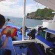 2016年8月 子連れで再訪!モアルボアル旅行記その18…3日目の1本目,ぺスカドール島ダイビング
