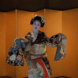 岐阜の舞妓さん