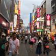 涼しい東京