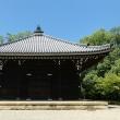八月の仁和寺