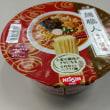 日清麺職人鶏ガラ醤油