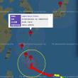 台風24号(Trami)がまた日本列島へ・・・!