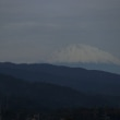 富士山冬化粧