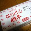 はりけんラーメンの『はりけん餃子』@つくば市