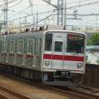 2017年8月17日  東急東横線  多摩川 東武 9105F
