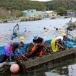 10月号の表紙は「釧路管内の漁業風景」です。