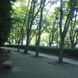 文化の森で写真展(17-921)