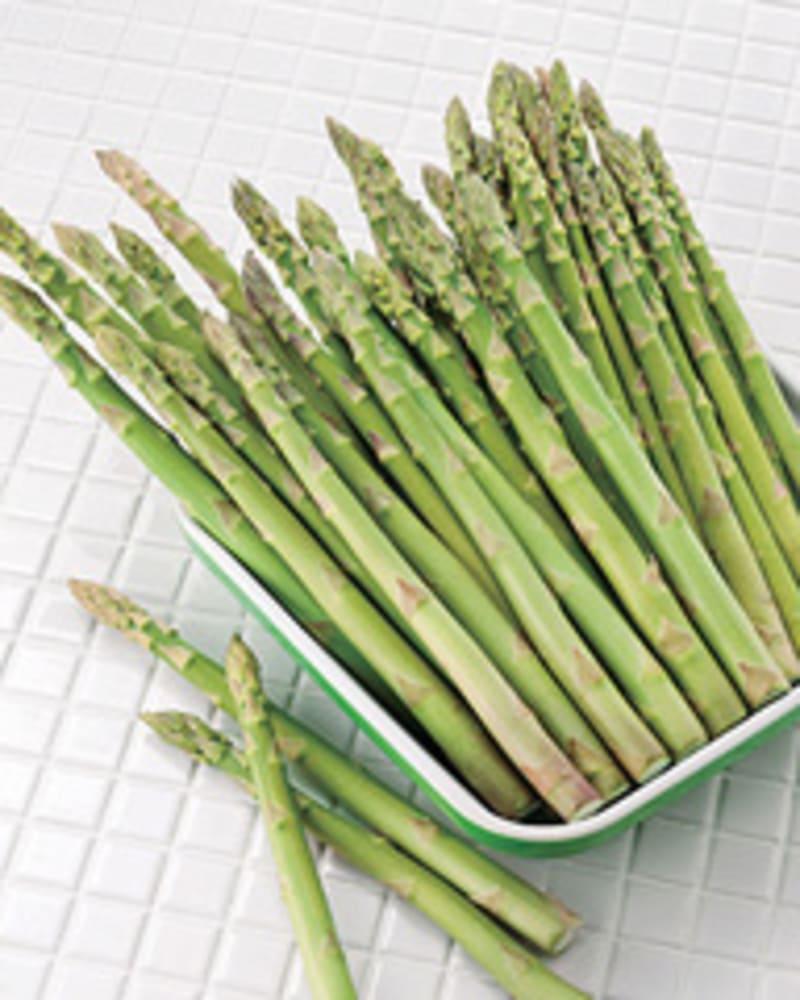 【宮城の旬野菜おすすめレシピ】4月『アスパラガス』