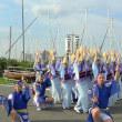 湘南なぎさ連  2017江の島ハーバーフェスティバル 江の島ヨットハーバー組踊り