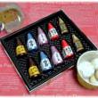 バレンタインデー(^^♪チョコレートを贈るのは日本独特のもの 欧米では、恋人や友達、家族など大切な人とカードやプレゼントを贈りあいます