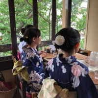 【鎌倉】カフェ・カレーハウス「Copepe (コペペ)」で迫文代さんと一緒に『なるほど!ザワールド』♪