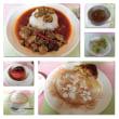 紅葉と無国籍料理