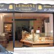 カヌレ専門店、 『Le Canard  (ル・カナール) 』 のカヌレを食べまた。