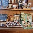 「古本屋カフェ」に入ってみました