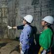 東京の地下に「アウシュビッツ収容所」と同じ施設が、急ピッチで建設されているという!!