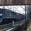 2018年2月17日 東海道貨物線 東戸塚 EF210-128 1060レ